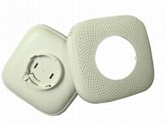 Intelligent Home Security Alarm System