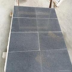G654 Grey Granite Padang Dark Granite China Grey Granite