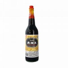 Superior dark soy sauce