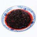 Spicy fermented bean 1