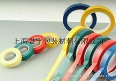 供應君宇JY-HP050瑪拉膠帶聚酯絕緣膠帶