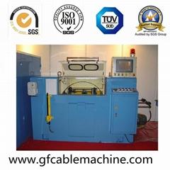Copper Wire Twist Bunching Machine