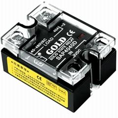 單相固態繼電器