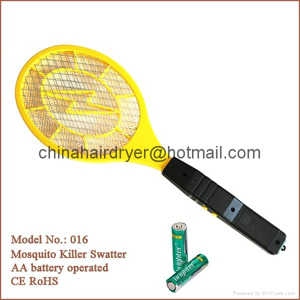 AA Battery Operated Mosquito Killer Machine 3