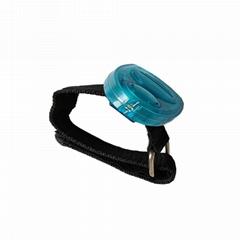 热销超声波驱蚊手环