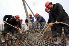 鄭州供應C60水泥基高強度精密灌漿料