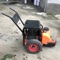切除混凝土樁切割水泥樁手推式7.5KW電動地面切樁機 5