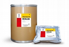 Oxytetracycline HCl raw material 25KG/drum