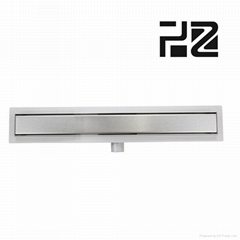 high quality stainless steel floor shower drain for bathroom