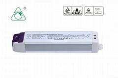 36-50W 可控硅面板燈筒燈調光驅動電源