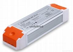 60W可控硅恆壓燈帶調光驅動電源