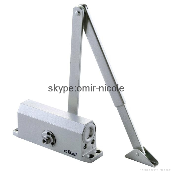 Cheap Door Closer Floor spring 4