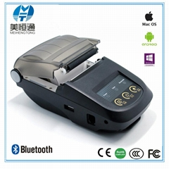 MHT-5800 Portable thermal receipt printer
