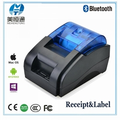 MHT-P58A Desktop 58mm thermal printer