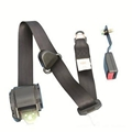 3-points car seat belt&minibus seat belt