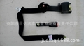 Emergeny lock 3-points seat belt& truck