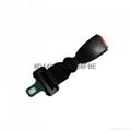 portable bus airplane seat belt extender 4