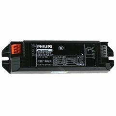 飛利浦14W熒光燈電子鎮流器EB-C 114 TL5 II