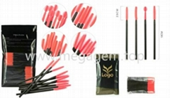 Promotional Items-Disposable Makeup Brushes