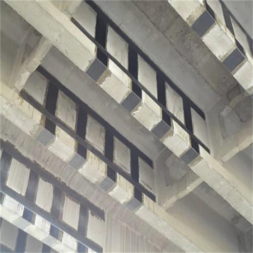 桥梁加固粘贴希本碳纤维布 2