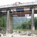桥梁加固粘贴希本碳纤维布 3