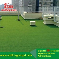 garden synthetic grass manufacturers china AL004