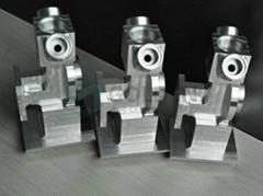 Rapid prototype Model Making
