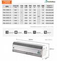 西奥多风幕机RM-3509-S水暖风冷热 2