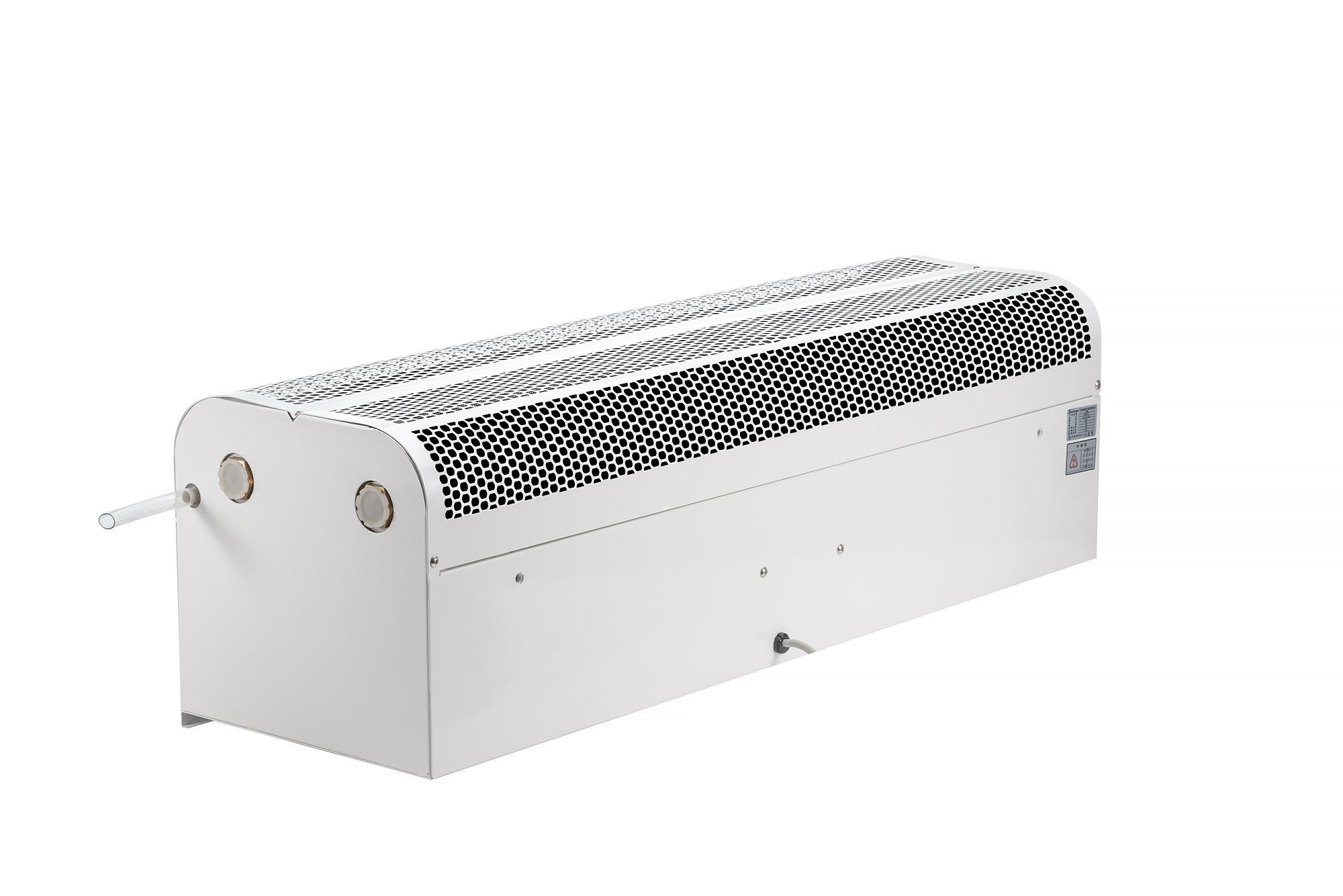 西奥多风幕机RM-3509-S水暖风冷热 4