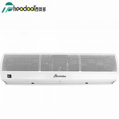 西奧多風幕機FM-3009H和諧風