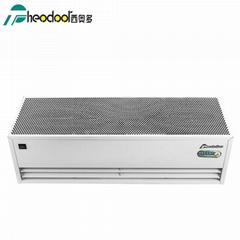 西奧多風幕機FM-1609S工業型