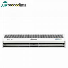 西奧多風幕機FM-1209S-3D/Y3G熱風幕