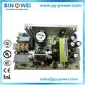 Customized and standard  25W 50W 75W Switching Power Supply