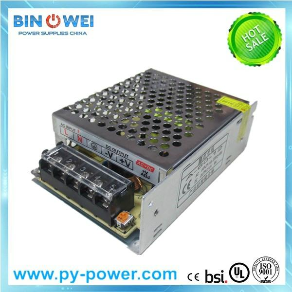 Wholesale DC 12V Switching Power Supply 4