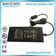 24V 5A Switching power supply  for sale