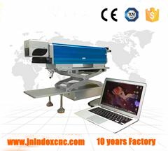 Fiber laser marking machine, fiber laser engraving machine, fiber laser