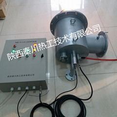 热风炉低氮燃烧器