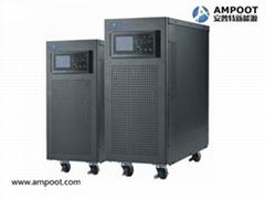 太阳能家用储能系统备用电源