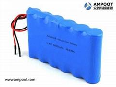 成品鋰離子電池組廠家