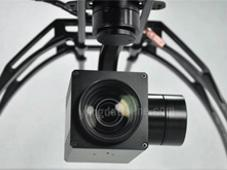 Professional 1080P 30X Zoom Camera for RC Drone UAV Airplane Multirotor Platform