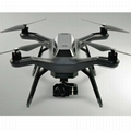 Professional Vue Pro Gimbal Aerial
