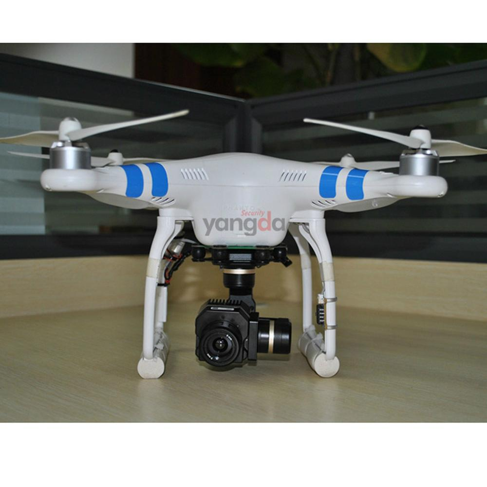 Professional Vue Pro Gimbal Aerial Camera for FLIR Vue RC