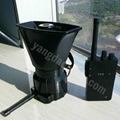 Aerial Megaphone for Drones Laudspeaker