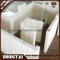 refractory fused cast AZS Brick for
