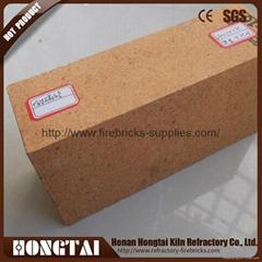 alkali-resistant brick for non-ferrous