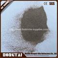 brownfusedalumina(BFA) for refractory