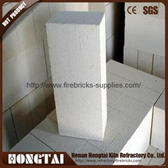 Mullite Bricks for Cement Rotary Kiln