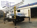 NYD300 Crawler rock drilling rig