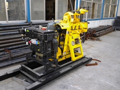 NY200T Core Drilling Rig