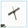 sign brackets for 4x4 wooden post